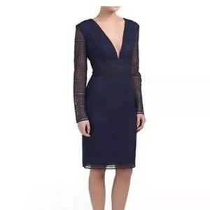 Dvf Diane von furstenberg 6 viera crochet dress